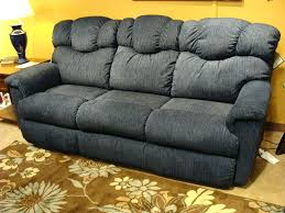 La Z Boy Reclining Sofa Lazy Boy Reclining Sofa Ncer Y Black Leather And Loveseat La