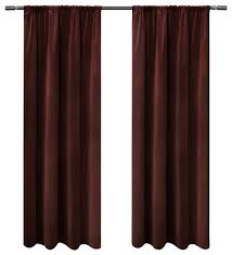 Burgundy Velvet Curtains Burgundy Velvet Curtains 84 With Opposite Side Burgundy
