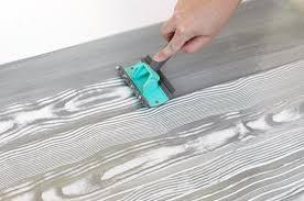 diy faux bois paint technique faux bois painting techniques