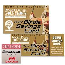 edwin watts coupons 2017 socal birdie savings card golf equipment and accessories