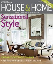 House And Home Decorating Magazine Home Decor - House and home decorating
