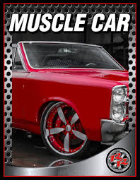 Muscle Car Rims - rent to own rims san antonio tx rolling rentals u0026 more