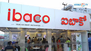 ibaco ice cream parlour rk beach road vizag hybiz youtube