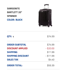 best samsonite deals black friday an unbelievable deal on samsonite with all of these stacked deals