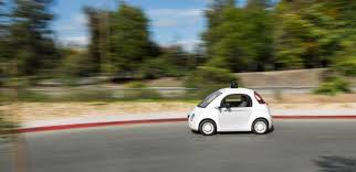 self driving cars and the future of the auto sector mckinsey