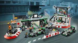 lego speed champions 2017 mercedes amg petronas formula one team 75883 products speed