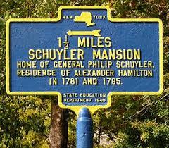 Philip Banister Schuyler Mansion Wikipedia