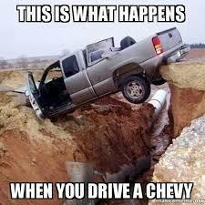 Chevy Sucks Memes - sucks to suck ᎢᎡᏌᏟkᏚ pinterest ford cars and chevy jokes