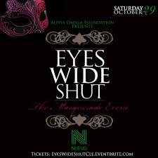 eyes wide shut masquerade event sat oct 29 nuevo cleveland