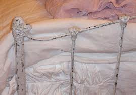 Pottery Barn Iron Bed Iron Bed Frame For Your Bedroom Home Decor News