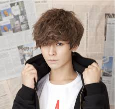 hairstyles for boys 2015 korean boy hairstyle 2015 hairstylelover pinterest korean