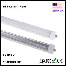 8 Foot Led Tube Lights Popular 8 Foot Fluorescent Bulbs Buy Cheap 8 Foot Fluorescent