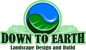 Down To Earth Landscaping by Swimming Pool Landscaping In North Raleigh