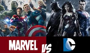 dc vs marvel film gross marvel vs dc the dawn of rivalry uncovered
