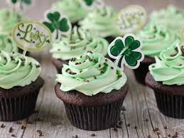 39 green food recipes for st patrick s day treats and snacks