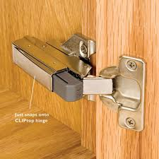 Soft Closing Kitchen Cabinet Hinges by Blumotion Soft Close Add On For Straight Arm Clip Top Hinges