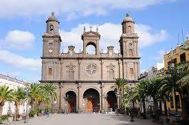 las palmas cathedral wikipedia