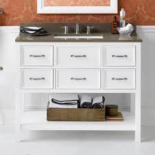 42 Bathroom Vanity by Ronbow Newcastle 42