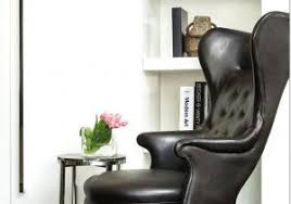 Winged Chairs Design Ideas The Leather Wing Chairs Design Ideas 38 In Adams Bar For Your