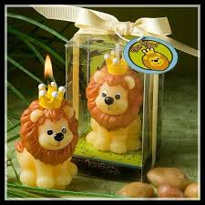 aliexpress com buy lion simba candle birthday party cake candle