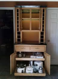 Kitchen Pantry Cabinet For Sale by Pantry Cabinet Pantry Hutch Cabinet With Kitchen Pantry Storage