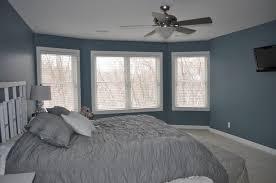 blue bedroom wall blue gray wall color blue gray bedroom walls