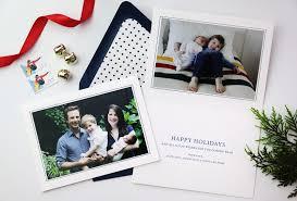 sweetly said press letterpress holiday cards