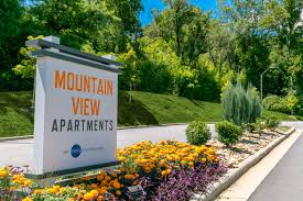 Asheville Nc Botanical Garden by Amenities Mountain View Apartments In Asheville North Carolina