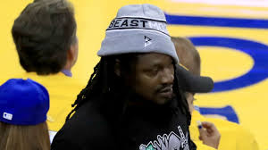 at marshawn lynch u0027s oakland shop kids can bring report cards get