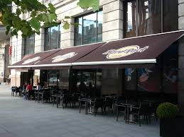 Pub Awnings Window Door Restaurant Awnings For Your Business