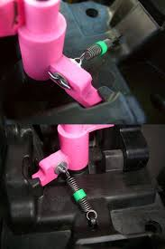 2006 dodge charger shifter assembly 300c stuck in park pink thingy fix it yourself 1 chrysler