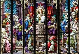 stained glass window stained glass windows holy angels catholic church