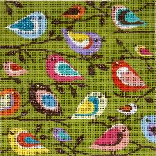 peterson needlepoint birds this canvas is the place