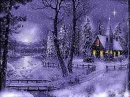 christmas scenery gif saboteur365