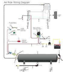 setup air compressor pressure switch diagram for wiring in