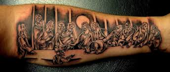 13 ideas for your next christian tattoo u2013 relevant magazine