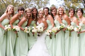 green bridesmaid dresses light green sweetheart neckline bridesmaid dresses elite wedding