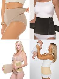 postpartum belly wrap postpartum belly wraps worth the expense shop daily