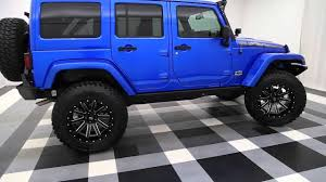 jeep arctic blue 2014 jeep wrangler polar edition here at cosmo motors in hickory