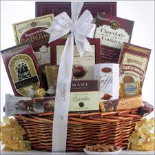 thank you gift baskets cravings thank you gift basket