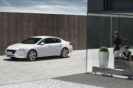 peugeot luxury sedan 2011 peugeot 508 new gallery with 44 photos and technical specs