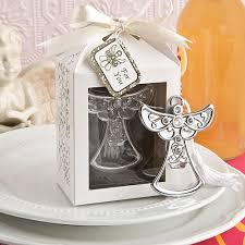 cheap wedding guest gifts 150 angel bottle opener cheap wedding ideas personalised