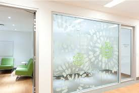 window graphics and frosted vinyl rabbit signs adelaide