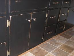 Black Glazed Kitchen Cabinets Cabinetry And Furniture Kitchen Cabinets Bathroom Vanity Vanities
