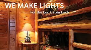 log cabin outdoor lighting rustic cabin outdoor lighting coryc me