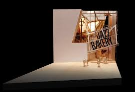 what u0027s frank gehry designing for the jazz bakery drawings shown