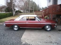 1966 rambler car projects rambler classic transmission the h a m b