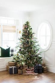 how we decorate the tree studio mcgee tree