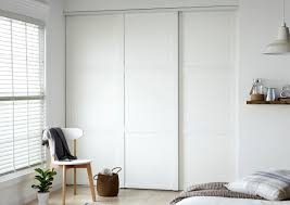 Sliding Wardrobe Doors  Kits Bedroom Furniture DIY At BQ - Sliding doors for bedrooms