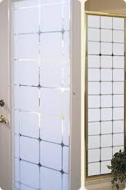 decorative window film frosted window film window cling film